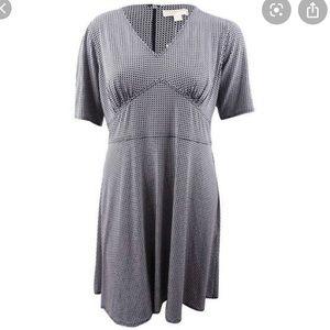 Michael Kors Dress Size 1X